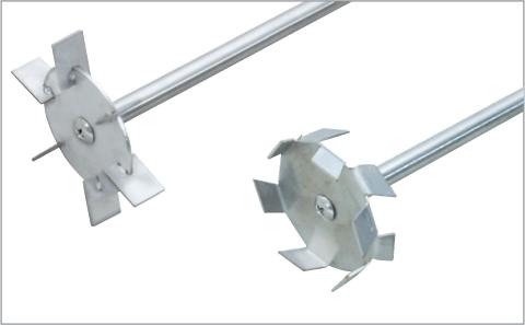 Turbine Stainless Steel Impeller