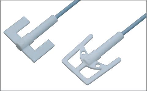 Paddle PTFE Coated Impeller