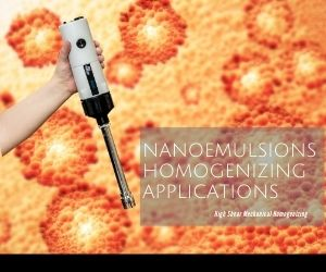 PRO Scientific Emulsion Homogenizers