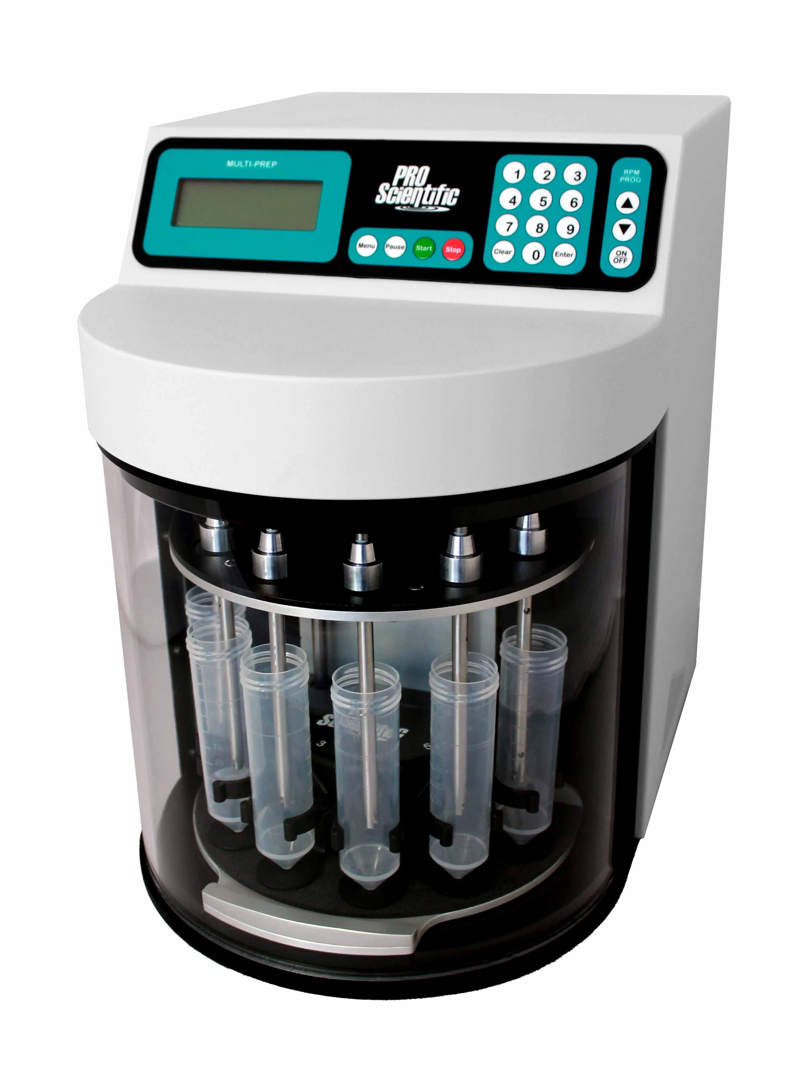 PRO Scientific Multi Prep Rapid Homogenizer