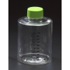 1 Liter Roller Bottle - 490cm² area & Non-Vented Cap