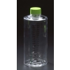 2 Liter Roller Bottle - 850cm² area & Vented Cap