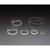 150mm x 20mm Petri Dishes - 100 Qty