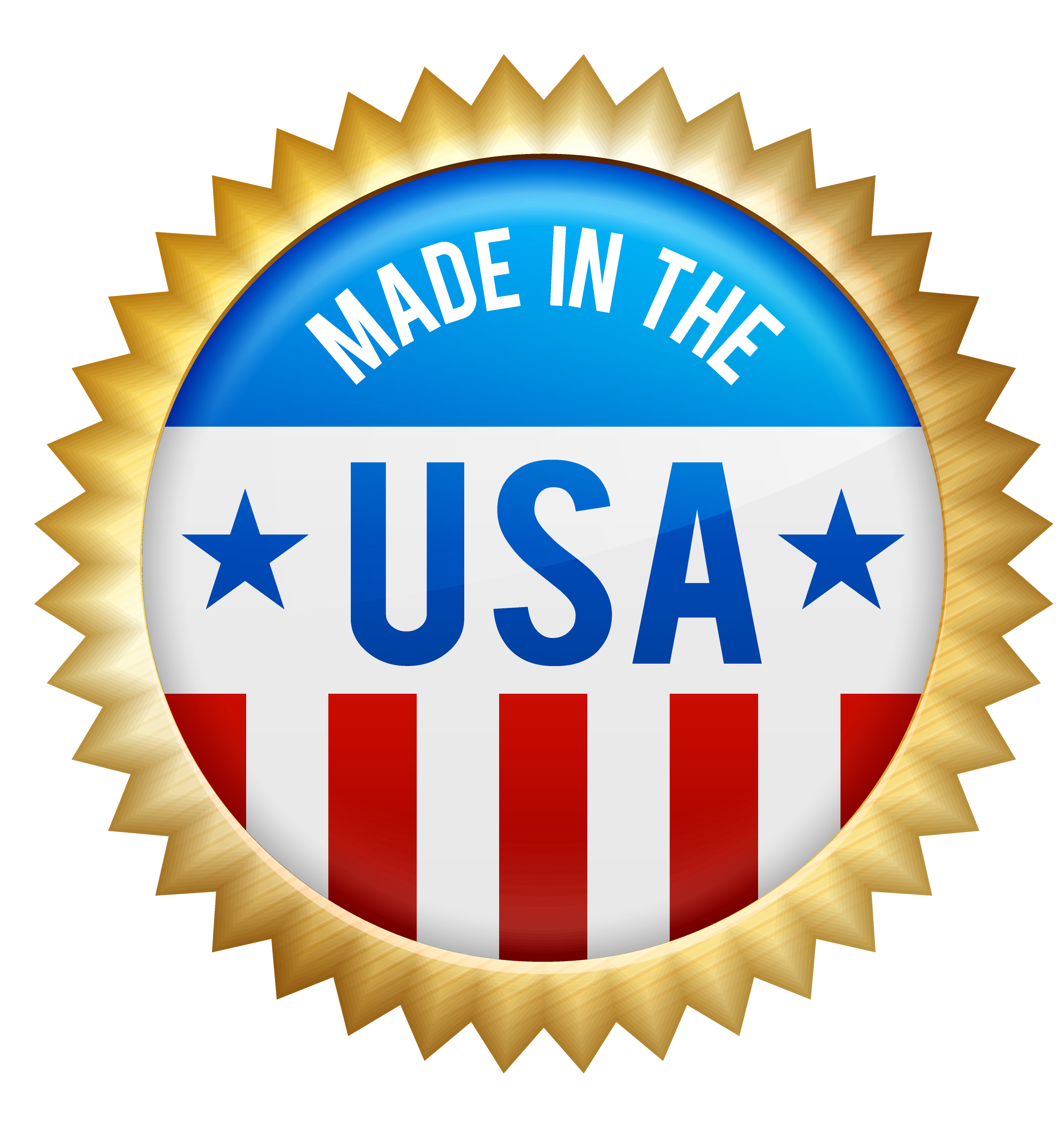 PRO Homogenizers are made in the USA